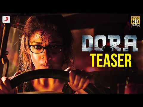 Dora Official Teaser