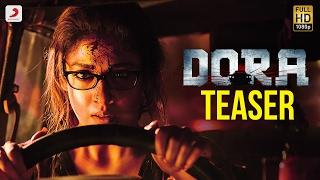 Dora - Official Tamil Teaser | Nayanthara |