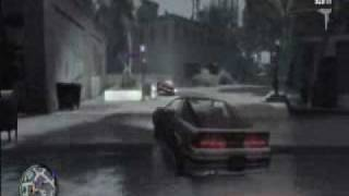 Grand Theft Auto 4 Xbox 360 How To Playing Multiplayer