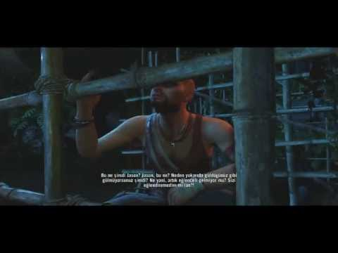 Far Cry 3 Blm 1 | DEL VAAS