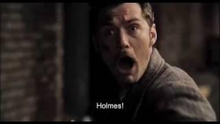 Sherlock Holmes Zwiastun [PL]