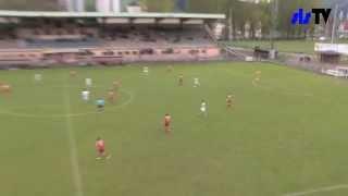 Trainervideo DSV Leoben - SV Gleinstaetten