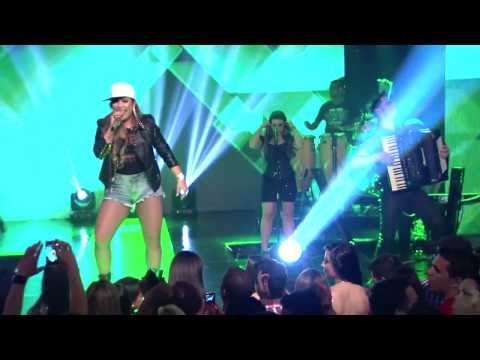 Naiara Azevedo QUEM FALA NÃO FAZ (Clipe Oficial DVD) HD
