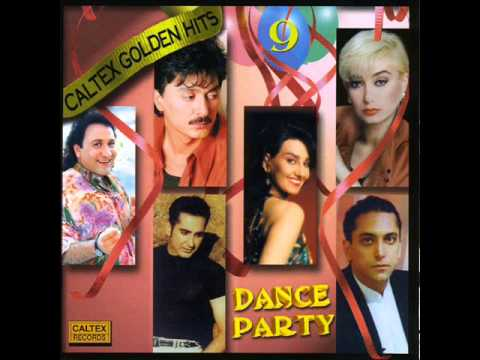 Fataneh - Fekr Mikardi (Dance Party 9) | فتانه  - فکر میکردی
