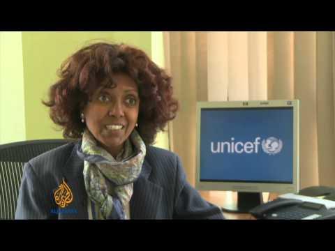 Nepal tops world's child malnutrition rates