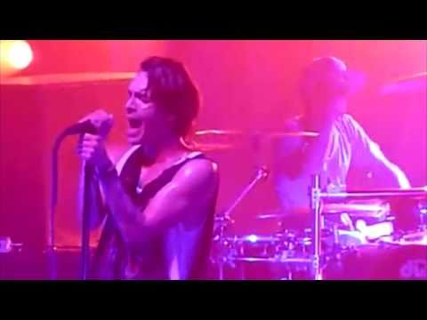 Incubus - Wish You Were Here (Live in Chile 2010) HD-SBA-MULTICAM