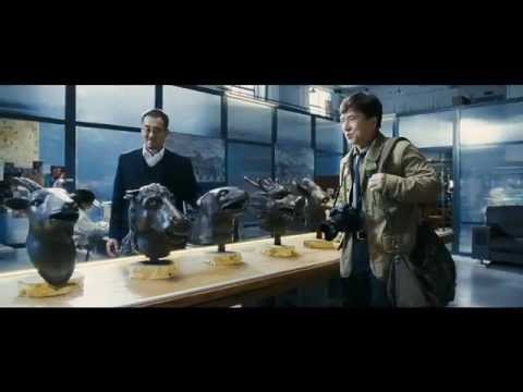 Jackie Chan's CZ12 《十二生肖》Official Trailer