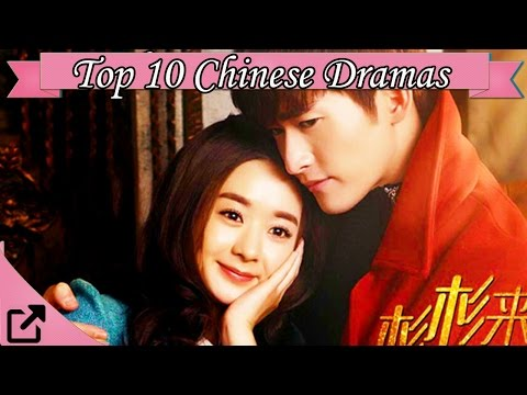 Top 10 Chinese Dramas 2015