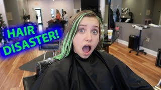 EXTREME HAIR MAKEOVER!