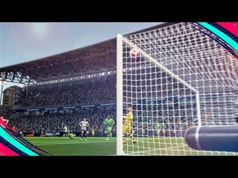 FIFA 19 ● BEST GOALS COMPILATION #2