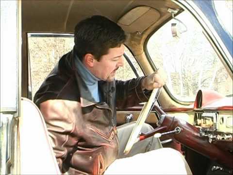 тест-драйв Tatra 603