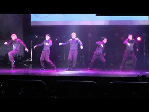 SHUFFLE!! DANCE@PIECE 2013