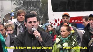 KenFM, Rede, Stop Monsanto, Demonstration, Berlin, 12.10.2013