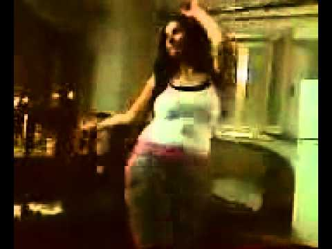 bent zwina dance  foto