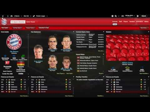 ... - Manchester United #33 | Champions League Final 2015 | 3D Gameplay