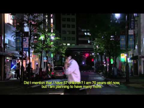 Yakuza Boss on the code of honour and the decline of the Japanese mafia
