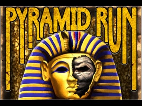 Pyramid Run - Universal - HD Gameplay Trailer,