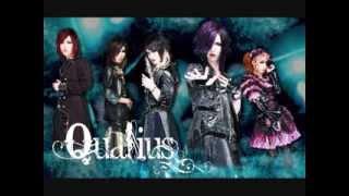 Qualius-クオリアス- - last cross