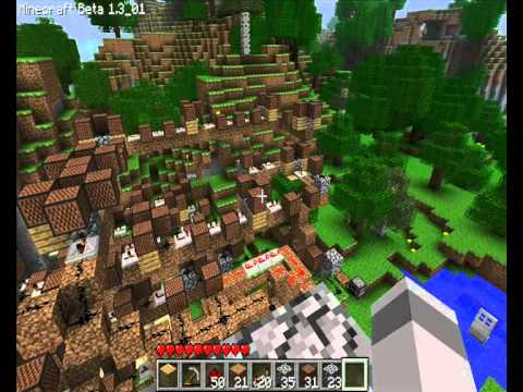 Minecraft переберется на iPhone, iPad и Android в этом году