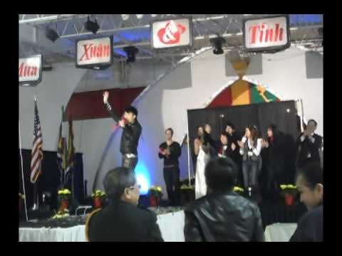 Lunar New Year Tet 2010 - Duong Trieu Vu [Part 3/3]