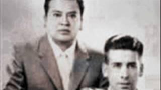Dúo Benitez-Valencia Peshte Longuita