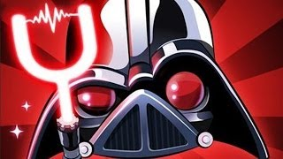 Angry Birds Star Wars 2 Carbonite Pack Gameplay