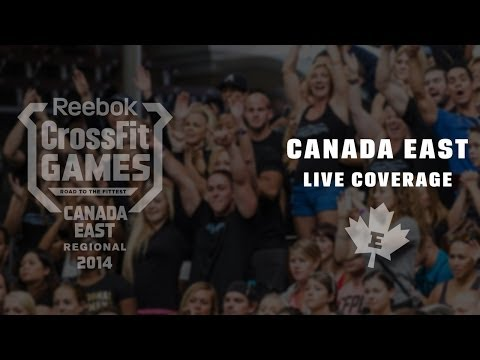 Canada East Regional - Day 2 Live Stream