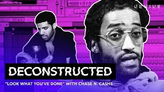 """The Making Of Drake's """"Look What You've Done"""" With Chase N. Cashe 