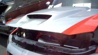 2006 dodge magnum r/t with slp loudmouth exhaust videos