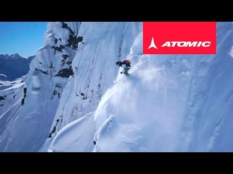 ATOMIC - WE ARE SKIING 2014