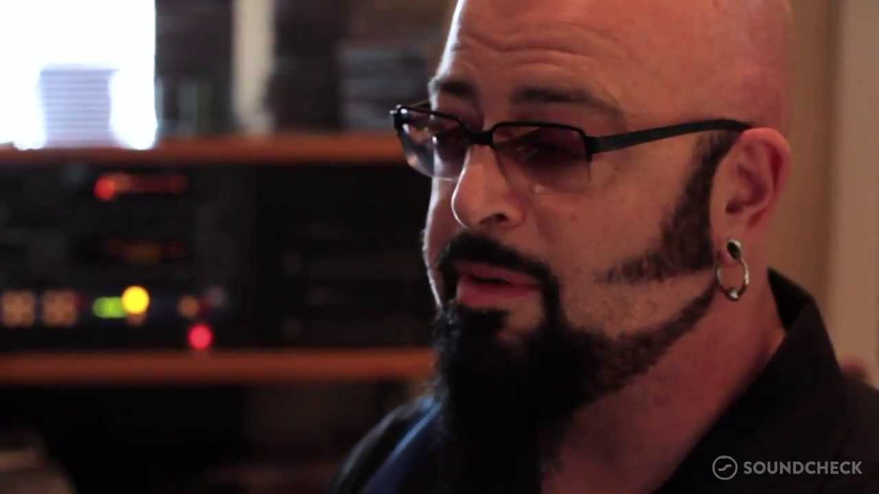 Jackson galaxy the cat daddy on cats and music youtube for Jackson galaxy music
