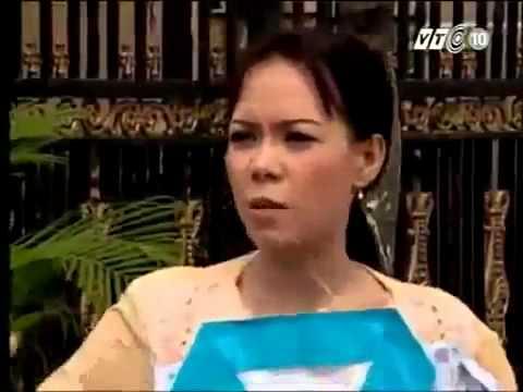Hài Việt Hương Mới Nhất 2013 - Động Thổ