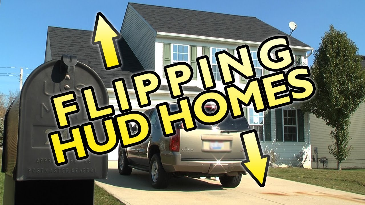 Flipping hud homes real estate investing made easy 6 for Is flipping houses easy