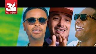 Zion & Lennox ft. J Balvin - Otra Vez (Video Oficial)