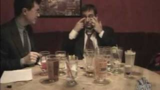 Daily Show  Steve Carell: Drink Responsibly