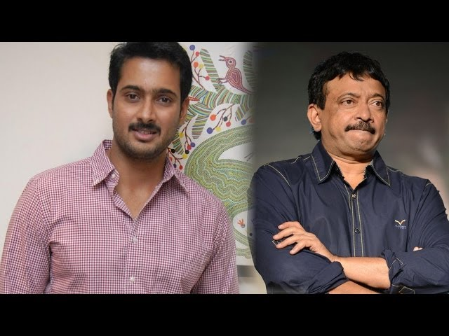 Ram Gopal Varma's Next film on Uday Kiran