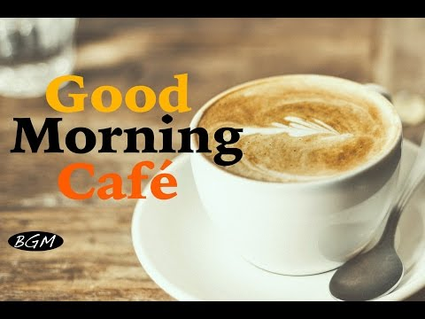 RELAXING CAFE MUSIC - Jazz & Bossa Nova Instrumental Music - Music For Study,Work,Relax