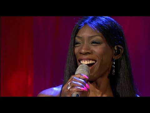Heather Small - Moving On Up | The Late Late Show | RTÉ One