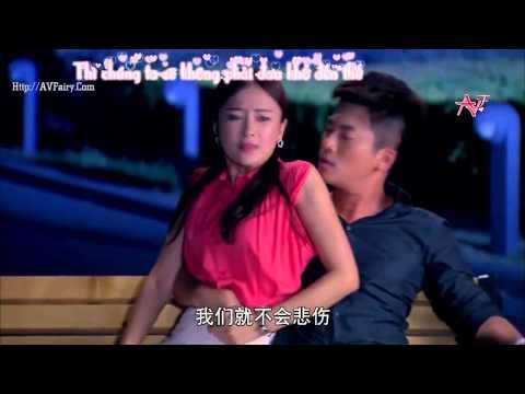 Gặp gỡ muộn màng - Alec Su - Phi Duyên Vật Nhiễu OST Vietsub by AVFairy.com