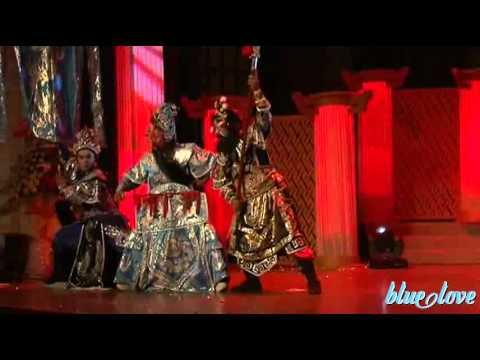 TĐ Châu Du đại soái - Vũ Luân, Tú Sương (liveshow Vũ Luân Tằm mãi vương tơ)