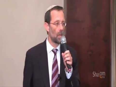 Moshe Feiglin: Israel Is All Ours