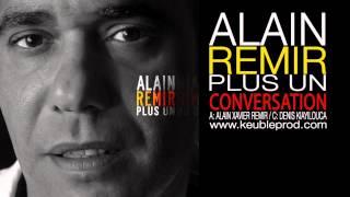 Alain REMIR - Conversation - Clip zouk 2013