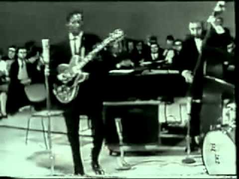 Chuck Berry - Johnny B. Goode (L