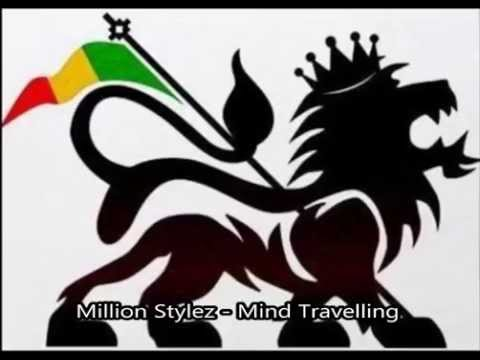 Million Stylez - Mind Travelling