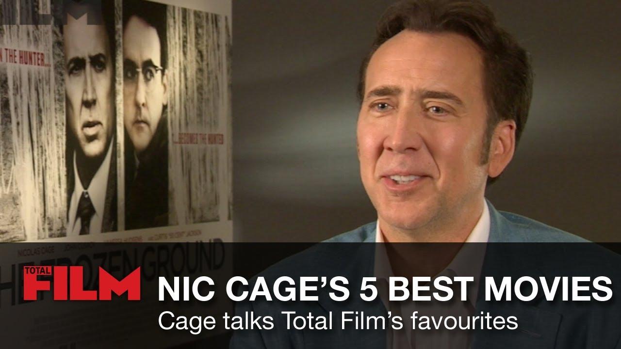 best nicolas cage movies