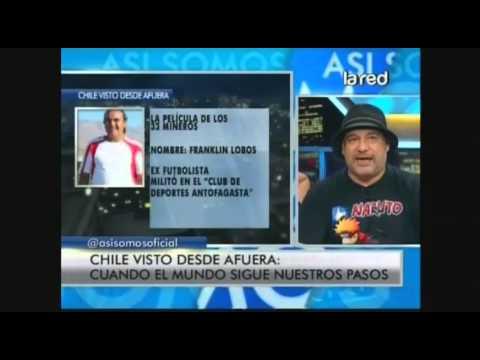 Chile visto desde afuera: Cuando nuestro país es noticia mundial (parte 3)