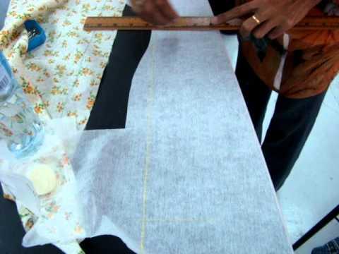 jahit jubah--leher 2