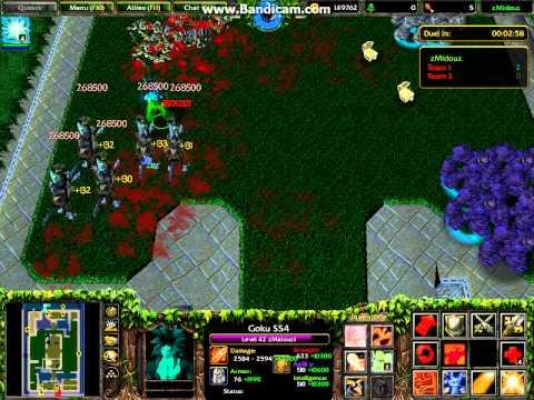 Map tong hop v49 0 Giet GoKu ss4