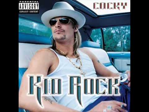 Kid Rock - Trucker Anthem