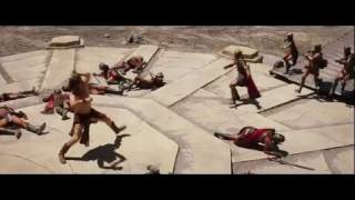 John Carter Trailer 2012- Official Movie Trailer HD